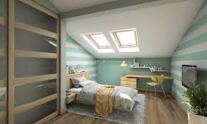 Paint For Bedrooms With Slanted Ceilings Lets Get The Best Attic Bedroom Ideas