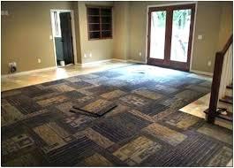 Basement Carpeting Ideas Awesome Decorating