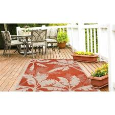 medium size of home decor best outdoor rugs for patio deck area all tropical themed furniture