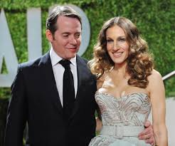 Inside Sarah Jessica Parker and Matthew Broderick Decades-Long Romance -  Biography