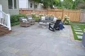 flagstone patio installation cost of flagstone patio installation