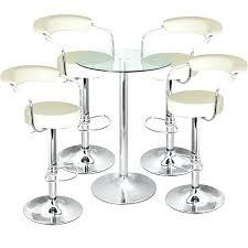 amazing of bar and stool sets decorating ideas remarkable folding set 2 combined