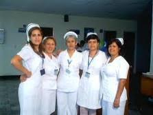 Enfermería cubana en el período 1925-1940 - EcuRed