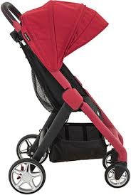 <b>Коляска Larktale Chit Chat</b> Stroller Barossa Red LK 10003 купить в ...