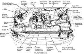 ford v10 parts diagram wiring diagram services \u2022  at 2000 Ford Excursion 6 8l Motor Wiring Diagram