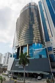 Hotel De Las Americas Hotel Las Americas Golden Tower Panama Ciudad De Panama