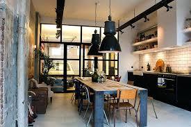 Modern Industrial Home Decor Model Cool Design Inspiration