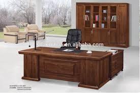 office desk large. wooden office table desk old wood organizer desktop shelf large