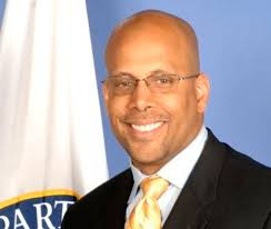 James Shelton, III, Acting Deputy Secretary of the U.S. Department of Education. WASHINGTON (AURN). The Department of Education is connecting two unlikely ... - james_shelton