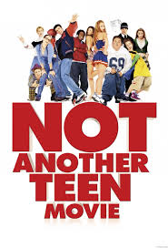 Not another teen movie free online