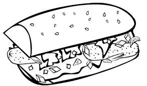 Small Picture Healthy Eating Coloring Pages Miakenasnet