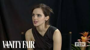 "Emma Watson Talks to Vanity Fair's Krista Smith About the Movie ""The Bling  Ring"" - YouTube"