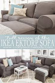 Full Detailed Review Of The Ikea Ektorp Sofa Series With Pictures Of