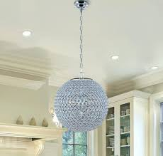 glass orb lighting. 57 Most Killer Dining Room Chandeliers Living Chandelier Orb Light Beaded Glass Swarovski Genius Lighting