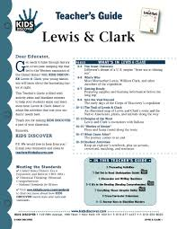 this lesson plan for kids discover lewis clark provides  this lesson plan for kids discover lewis clark provides activities and assessments to help