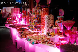 candyland sweet 16 decorations.  Sweet Candyland Birthday Pink Candy Buffet Station For Sweet 16 Decorations A