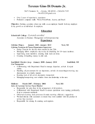 lifetime fitness customer service terenzo gino di donato jr resume