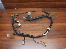 rz500 wiring harness 1982 82 honda ft500 ft 500 ascot wiring harness very nice