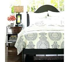 pottery barn white duvet cover pottery barn bedspreads et covers blue white bedding crib i love pottery barn white duvet cover