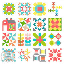 Quilty Stitches Sampler Along – Coriander Quilts & Stitchy Sampler. This little cross stitch quilt sampler includes some  popular blocks ... Adamdwight.com