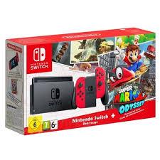 Стоит ли покупать Игровая <b>приставка Nintendo</b> Switch? Отзывы ...
