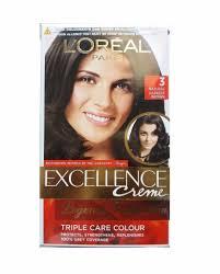 L Oreal Paris Excellence Creme Triple