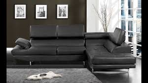 black leather sectional sleeper leather chaise lounge chairs queen sleeper sectional sofa contemporary sofa
