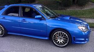 My 2006 Subaru Impreza WRX STi For Sale! [HD] - YouTube