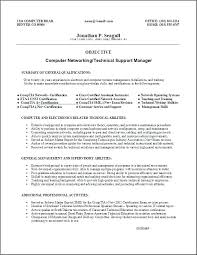 Technical Skills Resume Example Examples Technical Skills Skills