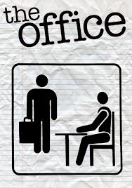 the office poster. The Office (US) Tv Poster Image