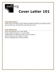 Cover Letter Examples For Job Applications Application In How To