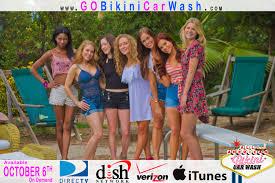 All American Bikini Car Wash 2015 Hottest Comedy has Teamed Up.
