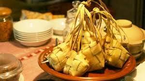Hasil gambar untuk gambar ketupat