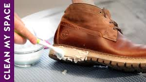 how to clean shine leather shoes a minute to clean