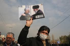 Iran, Consiglio sicurezza: