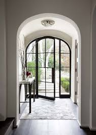 my kind of glass front doors front doors arch and in metal for homes with glass ideas 3