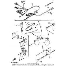 yamaha 200 blaster wiring diagram yamaha image wire harness yamaha 200 blaster 2xj 82590 00 00 electrostator on yamaha 200 blaster wiring diagram