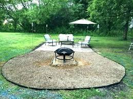 patio gravel base pea gravel fire pit fire pit gravel base gravel patio with fire pit patio gravel base portfolio patio gravel base for