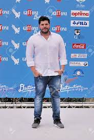 Giffoni Valle Piana, Sa, Italy - July 17, 2016: Salvatore Esposito At  Giffoni Film Festival 2016 - On July 17, 2016 In Giffoni Valle Piana, Italy  Stock Photo, Picture And Royalty Free Image. Image 72153777.