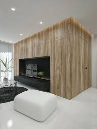 modern apartment living room ideas black. Wood Texture In Modern Living Room Design By ID White Apartment Ideas Black