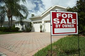 how to sell your house by
