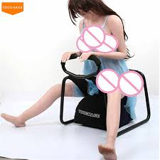 toughage weightless sex chair inflatable pillow swing chairs set furniture for couples love position