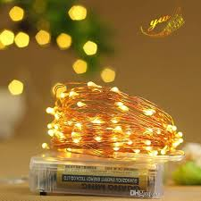 1-<b>10M LED String</b> Battery Operated Fairy Lights Xmas Tree ...
