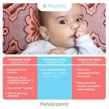 9 Month Old Development And Milestones A Parents Guide