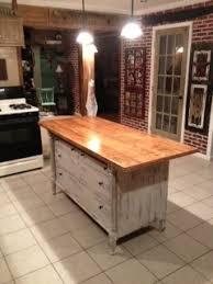 old dresser into kitchen island fancy kitchen island made from regarding kitchen island made out of dresser