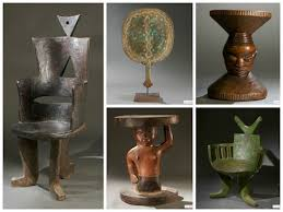 african furniture and decor. African Decor Furniture. Traditional Furniture And From Hemingway Gallery, The Manhattan Art U