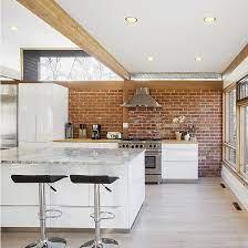 11 Low Kitchen Ceiling Light Ideas Ylighting Ideas