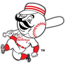 Free Cincinnati Reds Logo Vector, Download Free Clip Art, Free Clip ...