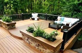 small decks and patios pictures small decks ideas home elements and style medium size small deck decorating ideas backyard decks patios small decks and