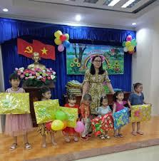 Đoàn thanh niên tổ chức ngày quốc tế Thiếu nhi 1/6 cho con em công chức Sở  Tài chính